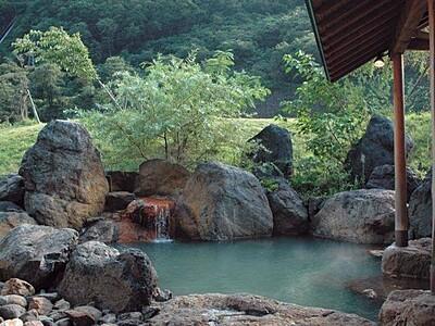 ホテル國富 翠泉閣